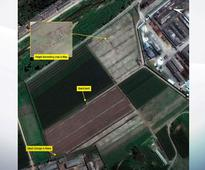Satellite images reveal 'industrial scale' of North Korean prison camps
