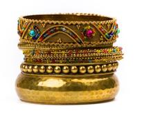 Jewellery Industry Urges 5% Import Tax And Rs 5 Lakh PAN Limit For Gold