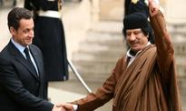 Gadhafi Gave Nearly $7M to Sarkozy Campaign