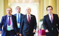 G20 pledges more steps against Brexit headwinds