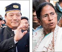 Fight poll from hills: Gurung to CM
