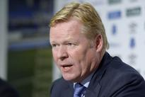 Everton boss Ronald Koeman says he is not interested in signing Manchester City outcast Joe Hart