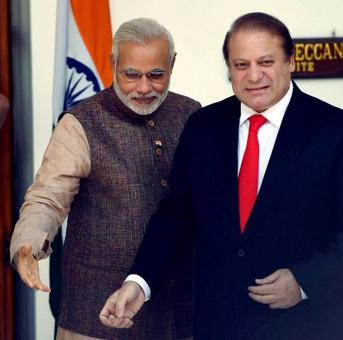 Indo-Pak border talks likely in Lahore in July