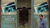Bank credit rises on uptick...