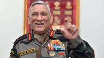 Army Chief Rawat calls Doklam 'disputed territory', China says 'unconstructive' comments not helping