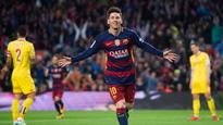 Lionel Messi's 5 super foods revealed