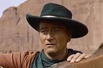 California Declines to Honor John Wayne, Bureaucrats Call Him Racist