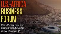 Second U.S.-Africa Business Forum in New York on Wednesday