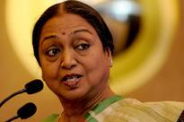 Is Meira Kumar the right choice?