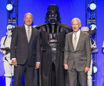 Chapek: Lucasfilm Licensing to Drive Growth at Disney Consumer Products