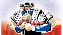 10 duped by con men posing as developers in Dongri