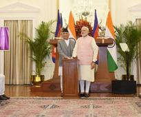 Not possible to go ahead with SAARC under present circumstances: Modi