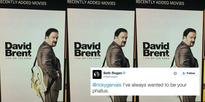 Ricky Gervais and Seth Rogen Have Hilarious 'Sausage Party' Twitter Exchange