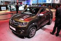 Renault Kwid bookings inching towards record 1 lakh; Kwid AMT and 1.0litre variant to be launched soon