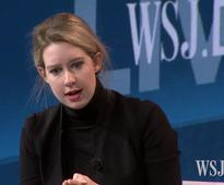 Theranos sent a team of high-profile lawyers to the Wall Street Journal to stop its bombshell story