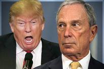 Billionaires brawl: Donald Trump throws Twitter temper tantrum after Little Mike Bloomberg's DNC speech