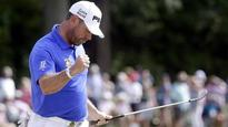 Lee Westwood, Sergio Garcia and Dustin Johnson all in hunt for first major win