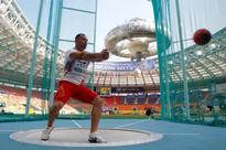 Japanese hammer thrower Murofushi retires after missing Rio berth
