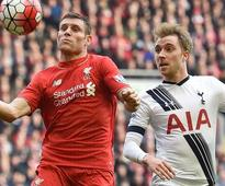 Redknapp: Reds lack Spurs power