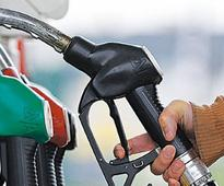 Minor relief: Prices of petrol, diesel cut by Rs5 per litre
