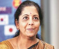 Not ditched Tejas jet, looking to speed up production: Nirmala Sitharaman