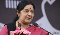 Sushma Swaraj hopes China will drop opposition to NSG