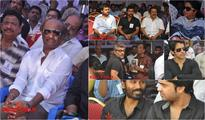 Film artistes to fast in support of Jallikattu protesters