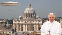 Vatican: Full Alien Disclosure Just Months Away