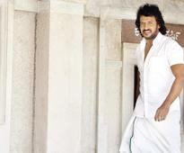 K madesh to direct real star in a first