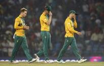 Proteas back under spotlight after World Cup exit