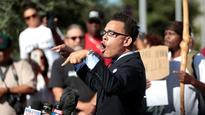 El Cajon, California, sees fifth day of protests over police shooting