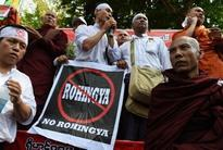 Government instructs against using 'Rohingya' or 'Bengalis'