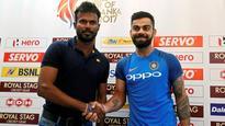 Sri Lanka v/s India: Skipper Virat Kohli calls on team to maintain No. 1 Test spot