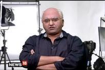 Watch: Cyrus's Spoof on Mahesh Bhatt
