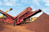 NMDC share sale coincides with rising iron ore prices