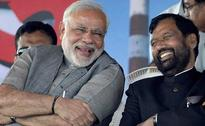 Talks On With BJP For An Alliance In UP Assembly Polls: Ram Vilas Paswan