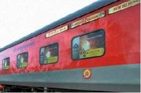 Dynamic fare plan for Rajdhani fails to set railway cash registers ringing