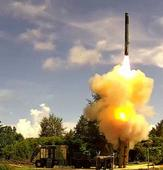 Two Launches in a row with Precise Hit of Brahmos Block 3