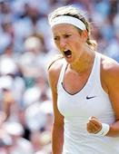 Azarenka through to last 16, Kei Nishikori ousted