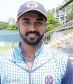 Suryapprakash unbeaten ton powers Grand Slam into VAP quarterfinals
