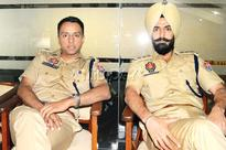 WT20: How Hockey keeps security cops Gagan & Rajpal fit and sharp