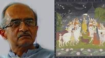 After 'unitentionally hurting sentiments', Prashant Bhushan deletes tweet on Lord Krishna