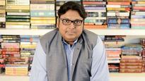 Publishers need to motivate new authors, storytelling formats: Ashwin Sanghi