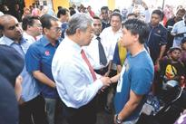 Zahid calls for Commission of Inquiry