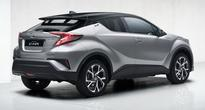 Toyota Execs Mulling A Performance Version Of The C-HR