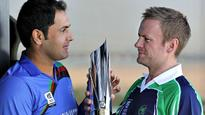 Afghanistan and Ireland join elite league of world cricket, given full Test status