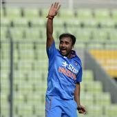 Vijay Hazare Trophy: Amit Mishra's hat-trick, Harshal Patel's five-for destroy J&K