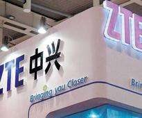 US ban on sales to China's ZTE opens fresh front in trade battle