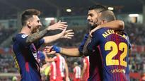 La Liga: Real Madrid return to winning ways, Luis Suarez helps Barcelona defeat Girona