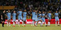 City beats Dortmund on penalties in Shenzhen